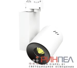 Светодиодный трековый светильник TL-25C17-1 25W