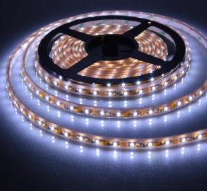 Светодиодная лента KVE-ECO-030S-2 RGB SMD 5050  7.2 Вт/м