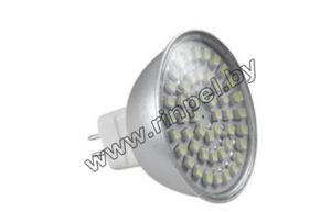 Светодиодная лампа MR16-03SS1, 3W