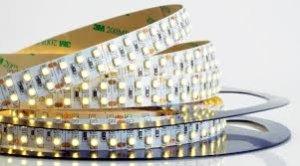 Светодиодная лента двухрядная 5050 KVE-ECO-120S-2 28,8 Вт/м