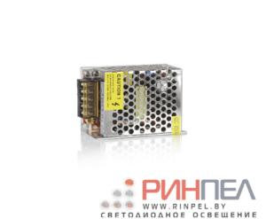 Блок питания для светодиодной ленты KVE-NP-012-12