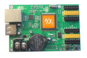Контроллер HD-E40