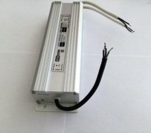 Блок питания для светодиодной ленты KVE-WP-150-12