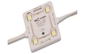 Светодиодный модуль LD-MZ-4W5050