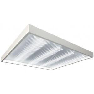Встраиваемый (накладной) светодиодный светильник — 35 Вт