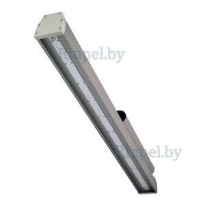Светодиодный уличный консольный светильник 80 Вт KVE E-STR 080-K1
