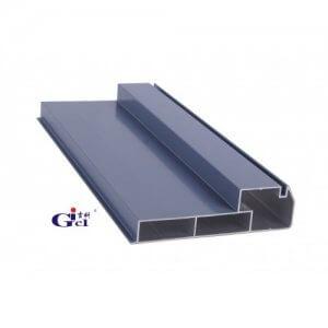 Профиль светодиодный Gicl 25х90х6000 мм