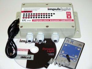 Контроллер iMLed Master (SPI-KEY. для ключей IMLed3_Key)