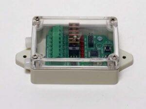 Контроллер iMLed 6 (6ch, 15А/ch)многоканальный