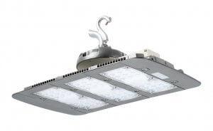 Светильники светодиодные промышленные ДСП 09