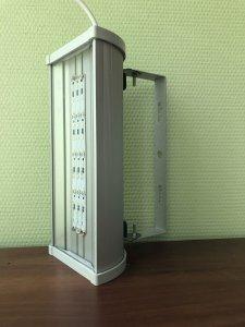 Светодиодный низковольтный прожектор KVE -LV-30 , 12-24-36 v. DC./АС 30 W